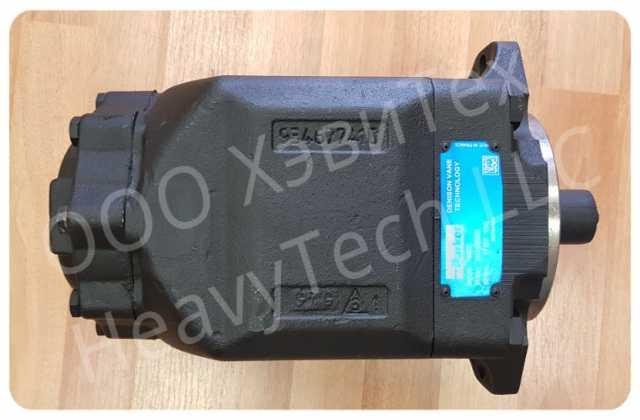 Продам 31LH-00200 Главный гидравлический насос