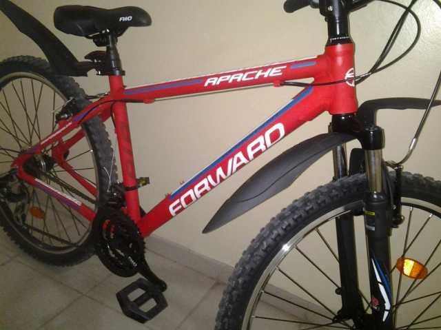 Куплю: горный велосипед