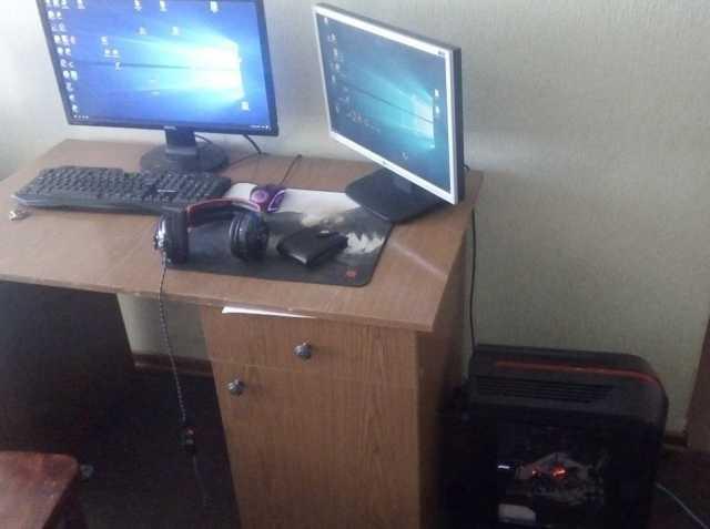 Продам: игровой компьютер