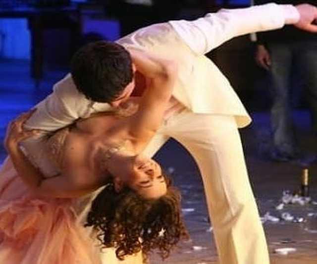 Предложение: Свадебный танец. Обучение. Ростов