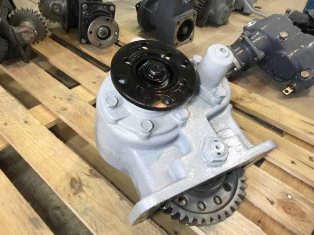 Продам Коробка Отбора Мощности МП24-4208010-20