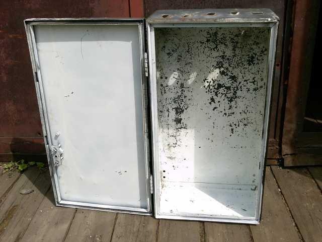 Продам Ящик электрический распределительный