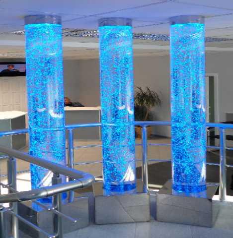 Продам Воздушно - пузырьковая колонна