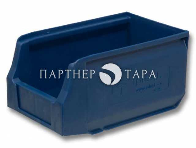 Продам: Ящик пластиковый для метизной продукции