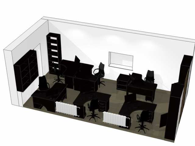 Продам мебель для офиса под заказ