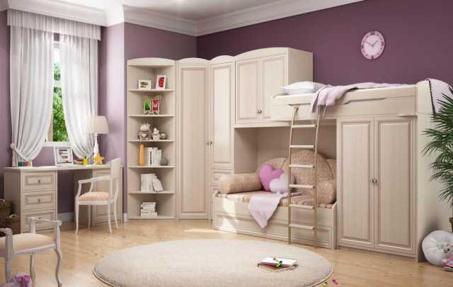 Продам: Детская мебель на заказ