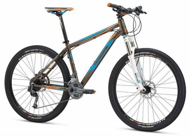 c2e1ed5aaaa Велосипеды Mongoose в России: купить б/у и новые — объявления ...