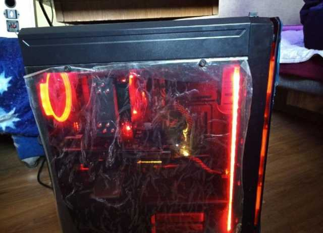 Продам игровой компьютер