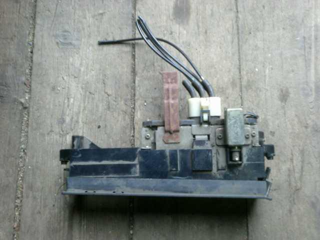 Продам: Блок обогрева и кондиционирование