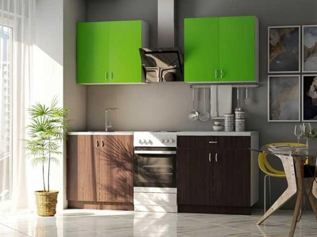 Продам новую модульную кухню Агата