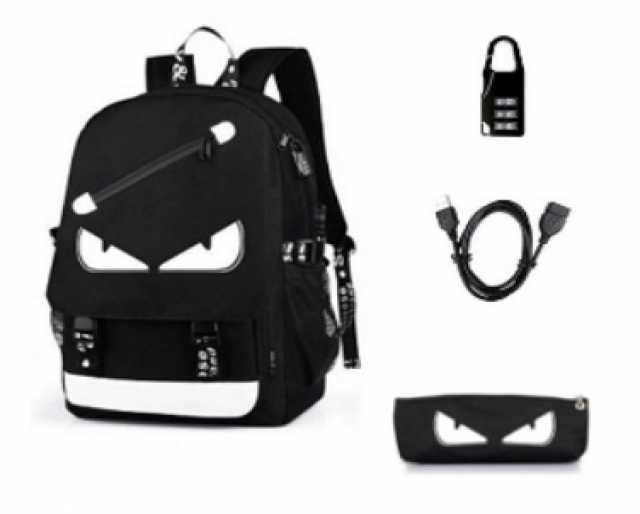 Продам: Новый рюкзак с кодовым замочком