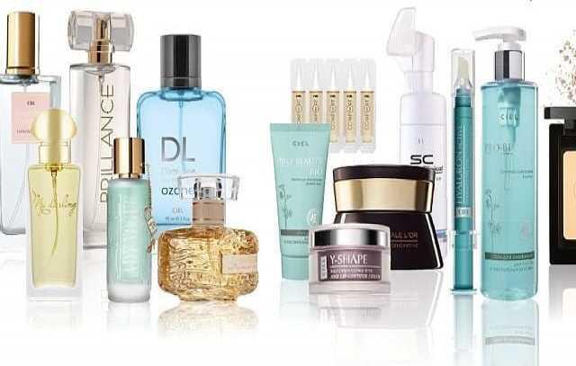 Продам парфюмерия и косметика CIEL