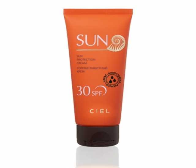 Продам Солнцезащитный крем SPF30