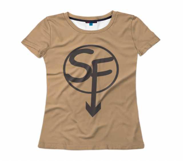 Продам Женские футболки