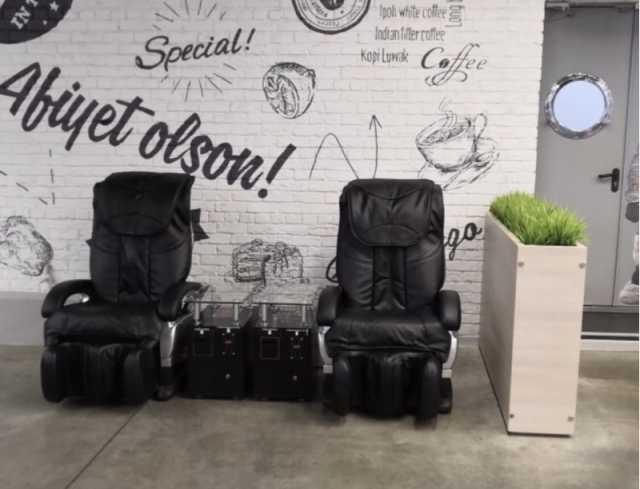 Продам: вендинговые массажные кресла