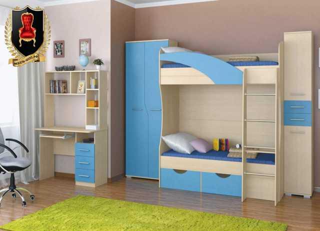 Продам Детская мебель по доступным ценам