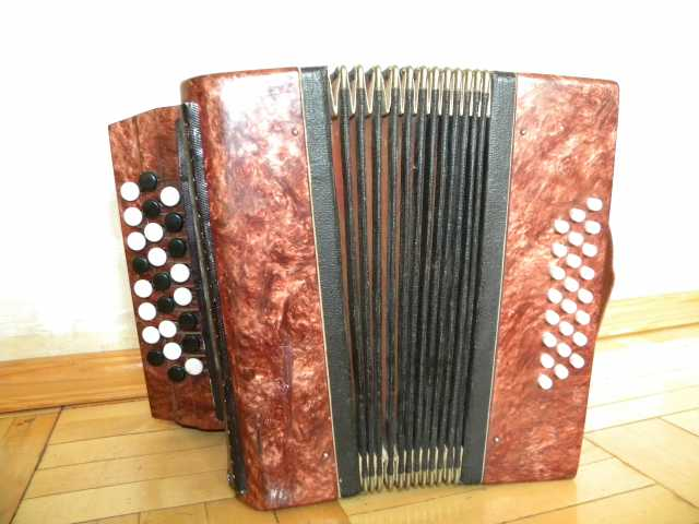 Продам Баян для юного музыканта