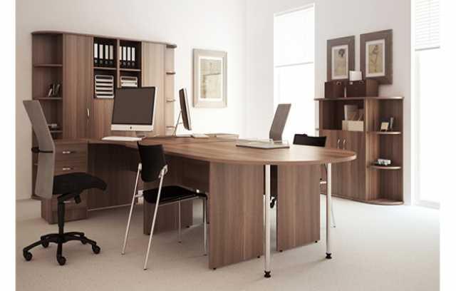 Продам Офисная мебель на заказ