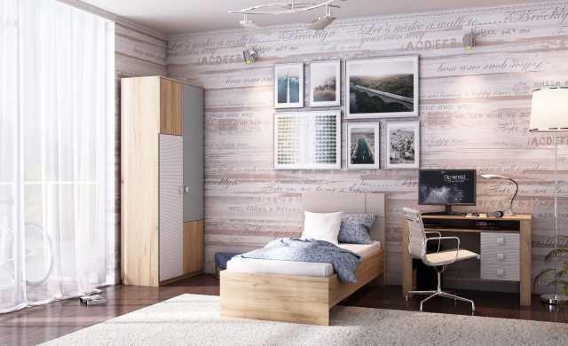 Продам Молодежная комната «Модекс- 2»