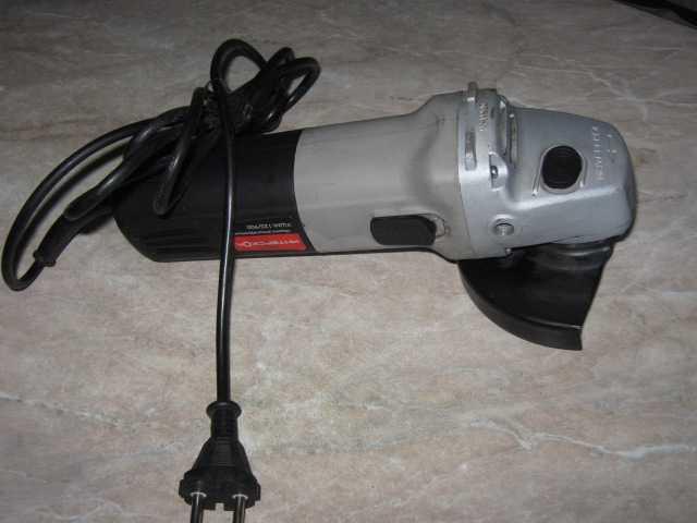 Продам Болгарка УШМ-125/900 Интерскол