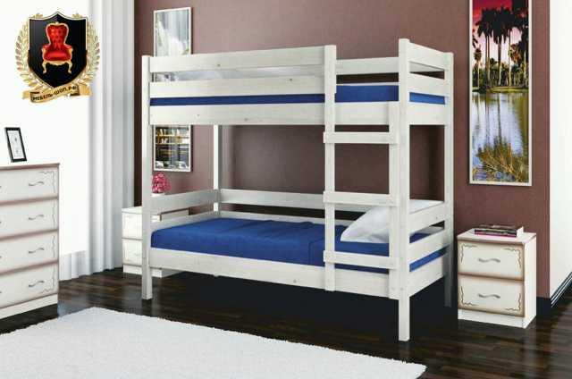 Продам Двухъярусные кровати по доступным ценам