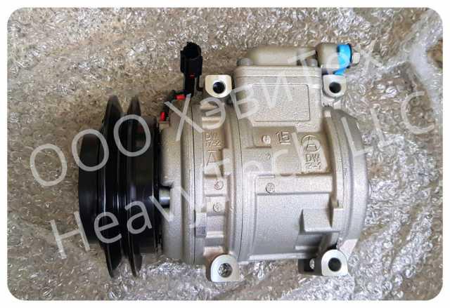 Продам: 4208-6018A Компрессор кондиционера