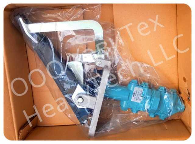 Продам: 31ER-30110 Клапан тормозной в сборе