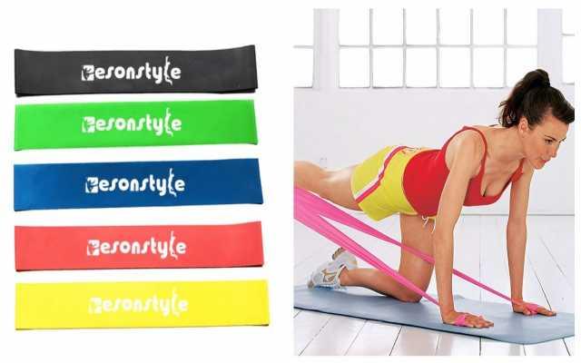 Продам: фитнес-резинки