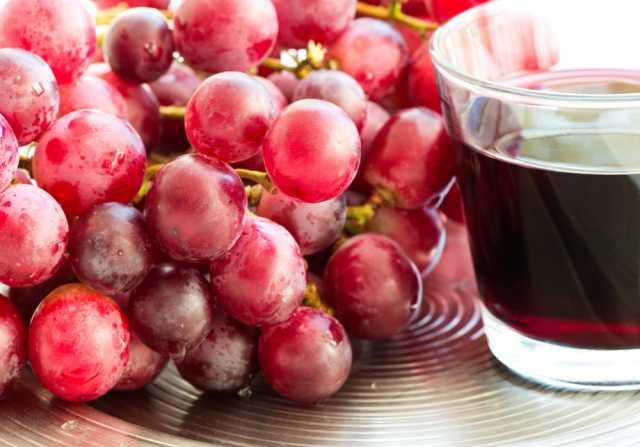 Продам Виноградный сок из винограда Карменер