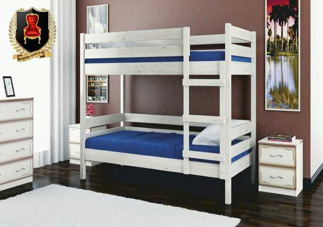 Продам Двухъярусные кровати по оптовым цена