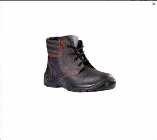 """Продам Ботинки кожаные с мет. носком """"Форвард М"""