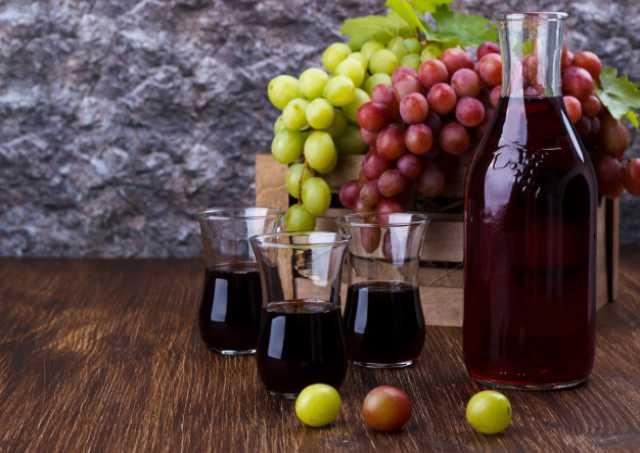 Продам Виноградный сок (концентрат) Кишмиш