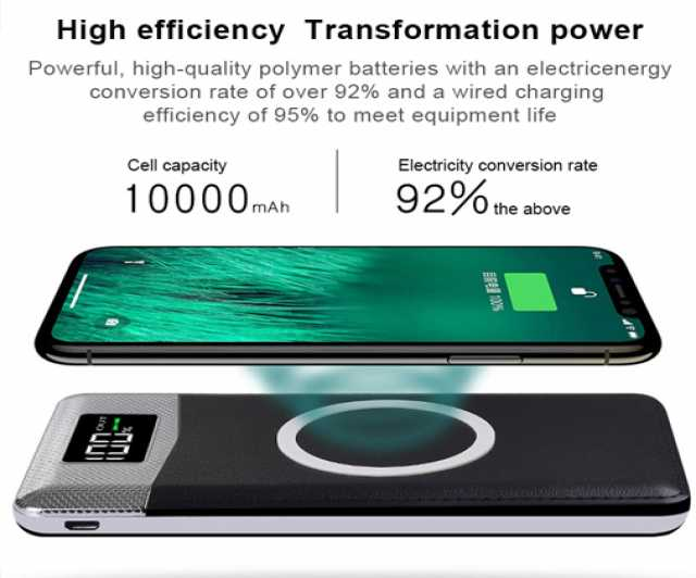 Продам Беспроводное зарядное устройство