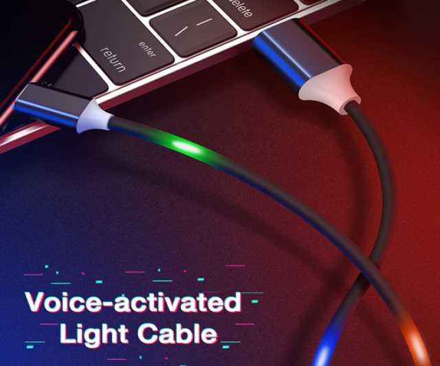 Продам Светодиодный USB кабель