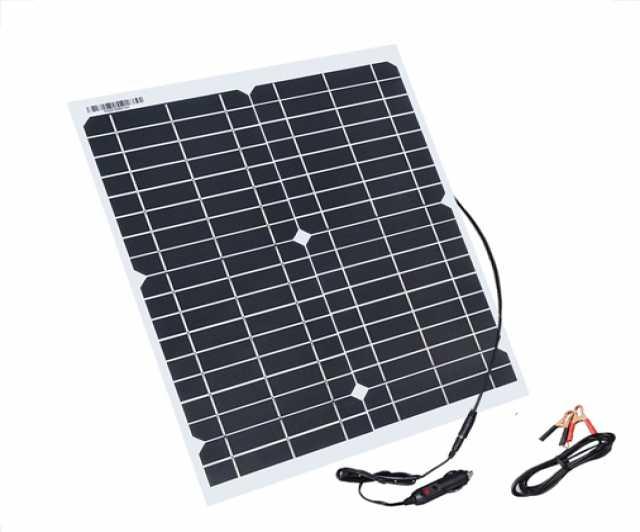 Продам Гибкая солнечная панель