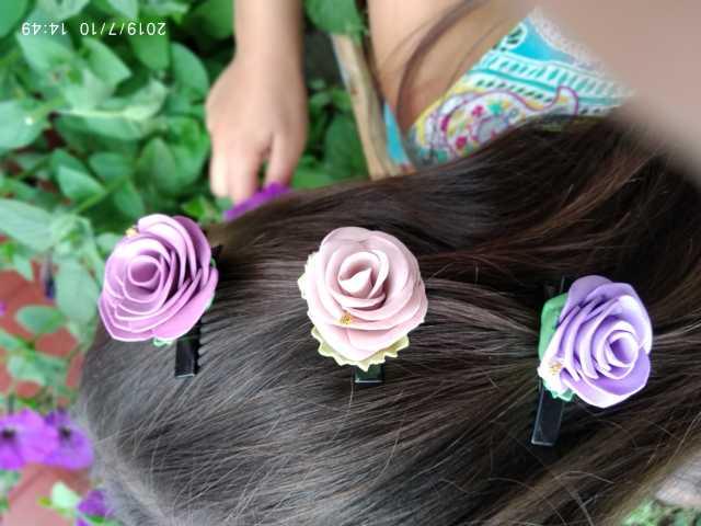 Продам: Резинки и заколки для волос
