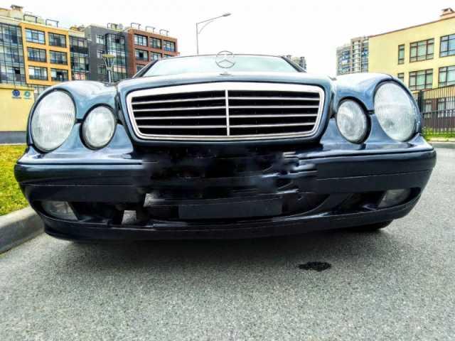 Продам Mercedes CLK-класс, 1998