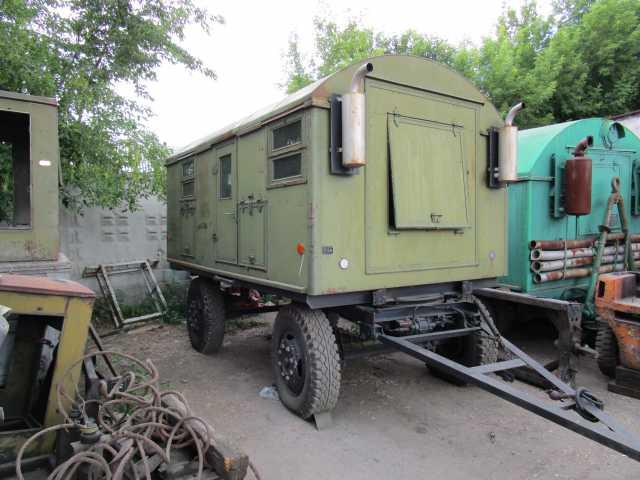 Продам Дизель-генератор АД-100Т/400