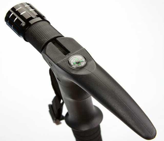 Куплю Трость телескопическую Опора Bradex 0087