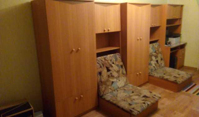 Продам Комплект детской мебели на 2-х детей