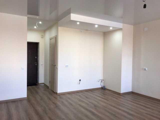 Продам квартиру в новостройке