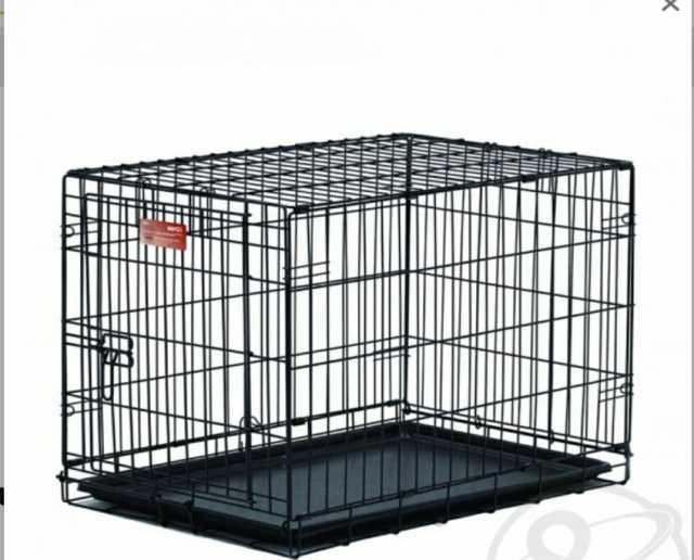 Продам: 2 Клетки для собак