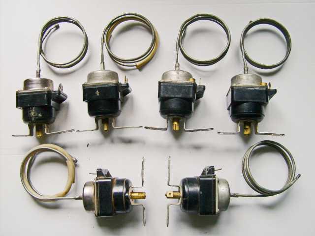 Продам Терморегулятор морозильной камеры (термо