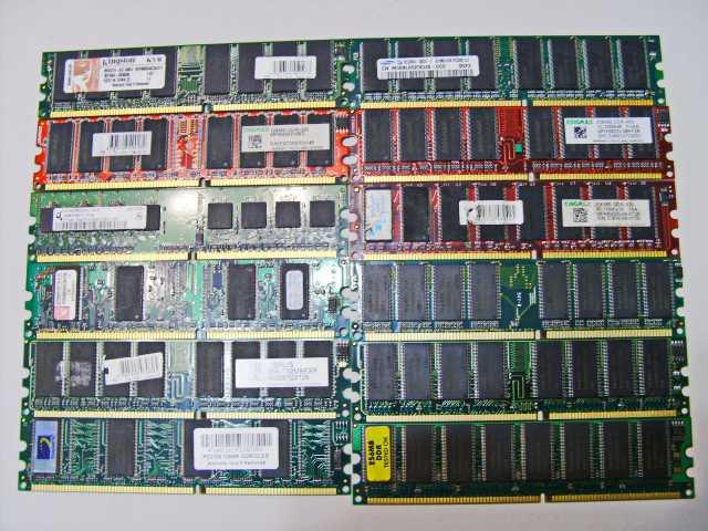 Продам: Оперативная память для компьютера