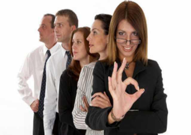 Вакансия: Менеджер по персоналу