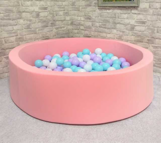 Продам: Сухой бассейн с шариками