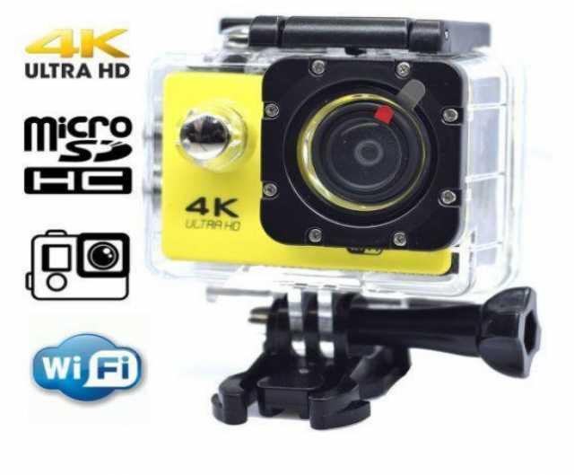 Продам Экшн камера 4K