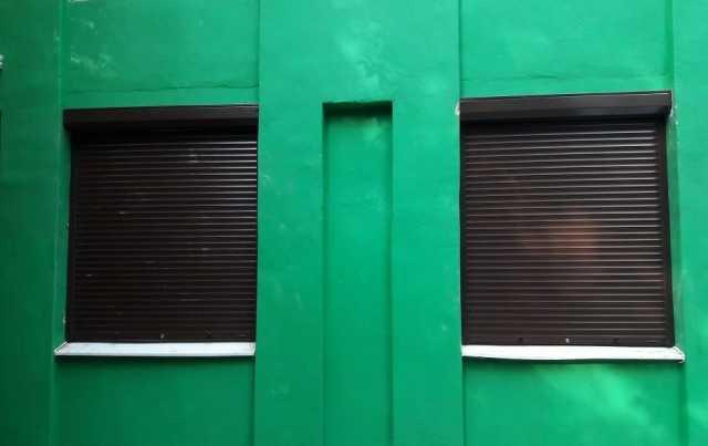Продам: Рольставни для окон и дверей в Пензе