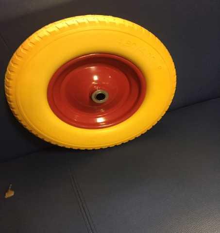 Продам: колеса для тележек/тачек