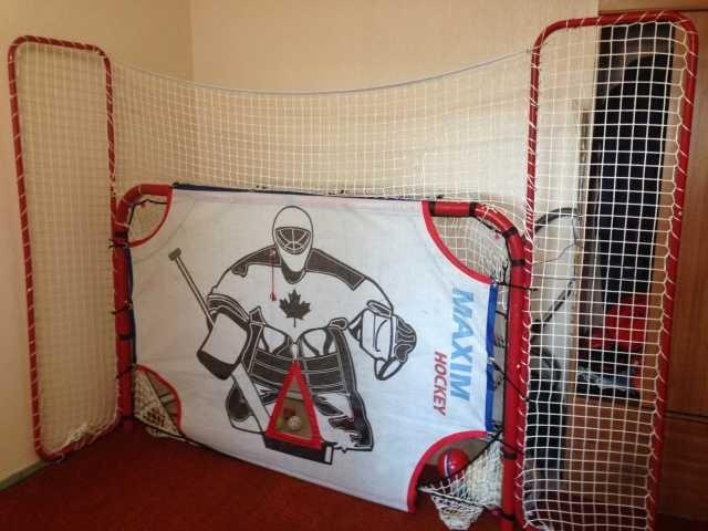 Продам: хоккейные ворота